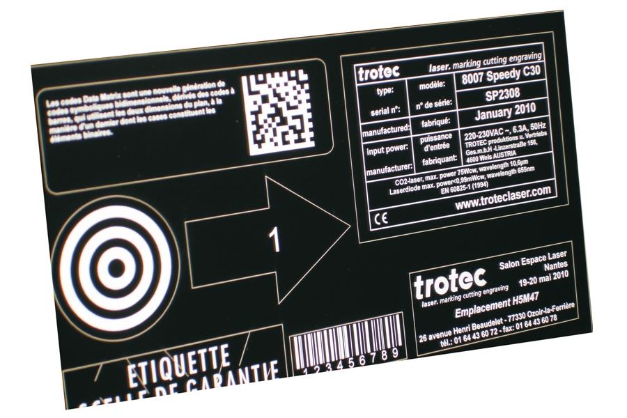 Trolase Micron