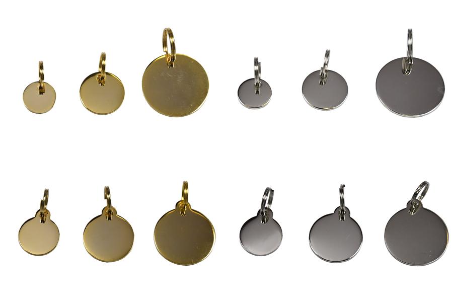 Médailles prestiges