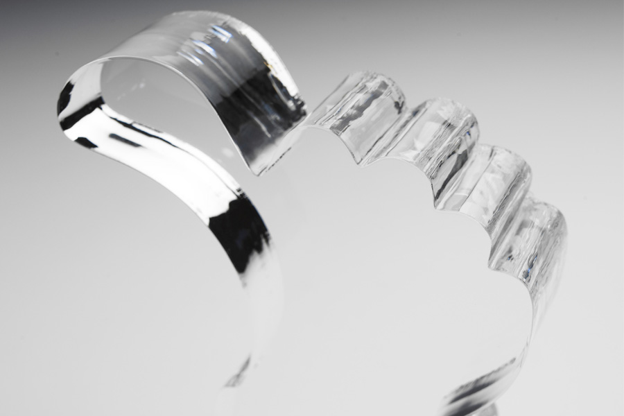 PMMA Extrudé Transparent