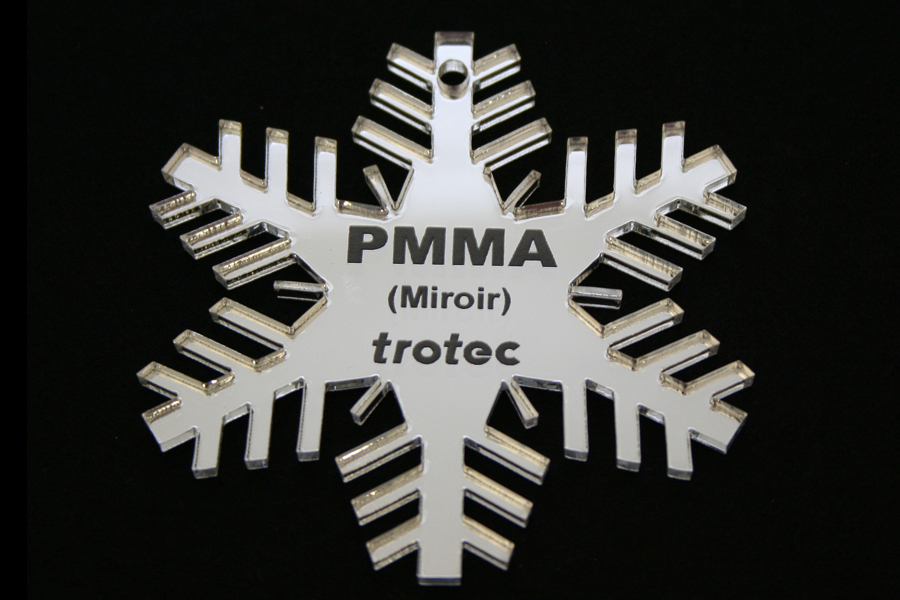 PMMA Miroir