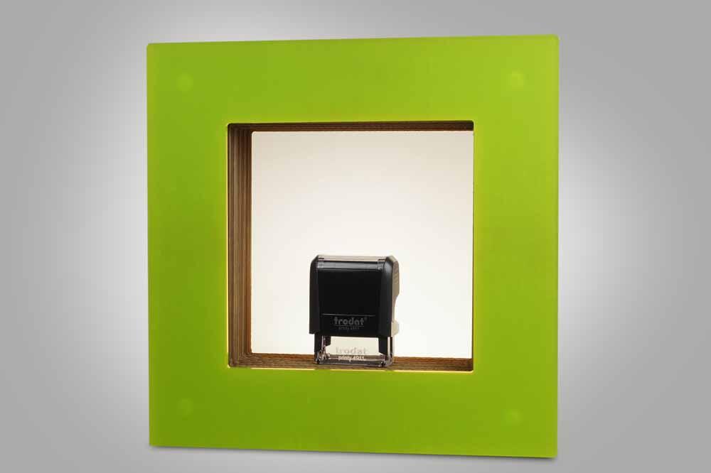 acrylic glass for LED backlighting