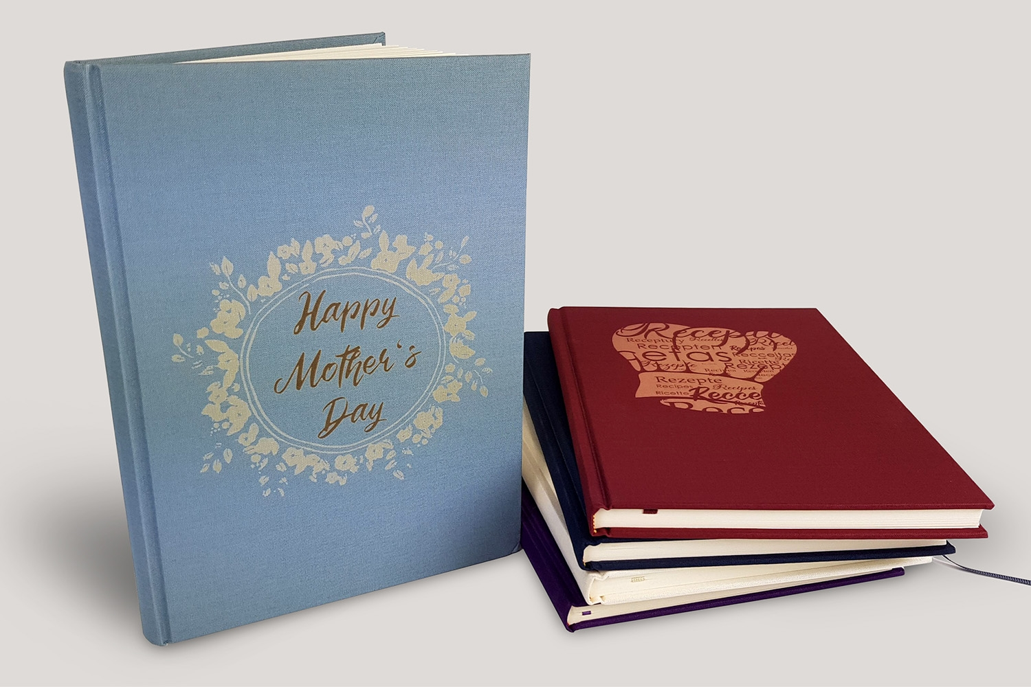personalizable books for special occasions