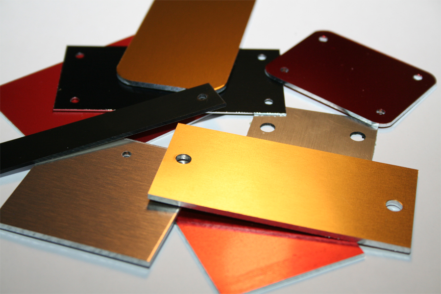 aluminium anodis mat pour machine laser et m canique. Black Bedroom Furniture Sets. Home Design Ideas