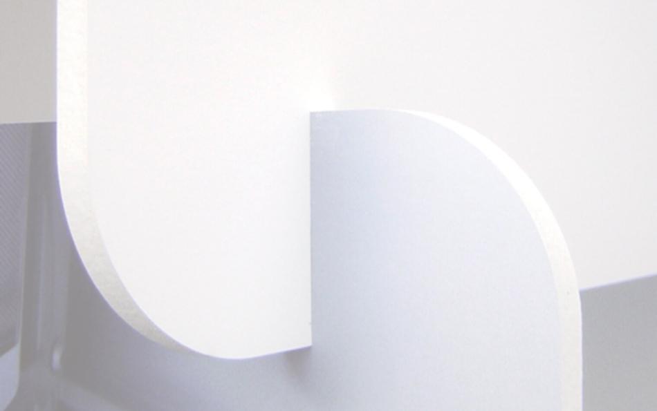 SmartX Laserable Form Board