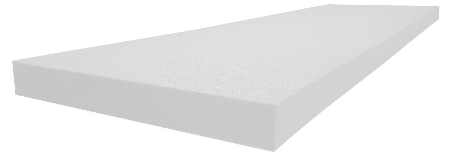 Laser friendly foam used for packaging