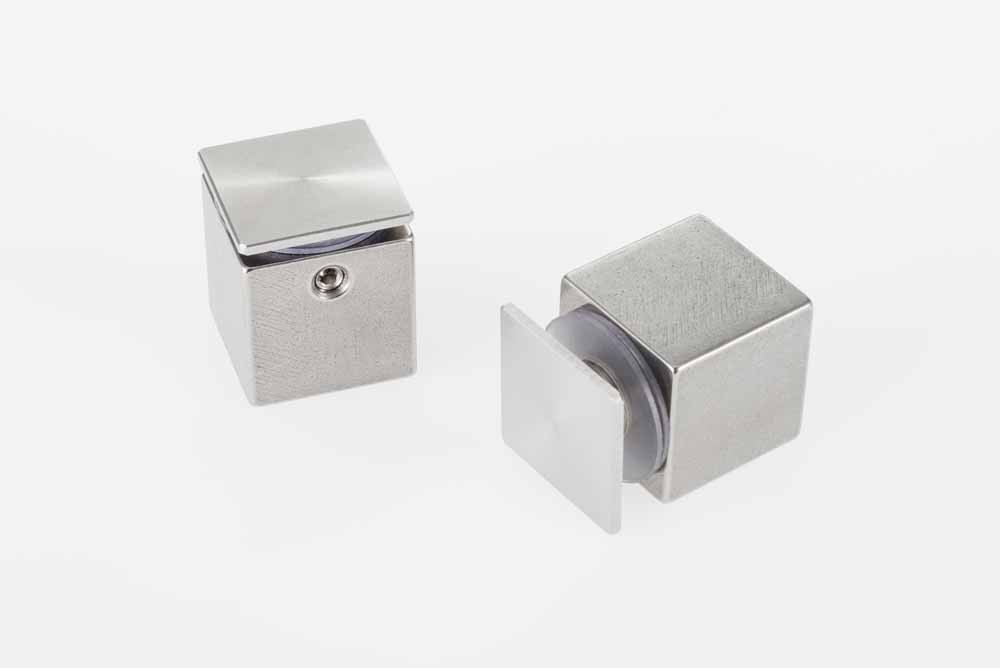 Distance-holder Ø25/25mm 2-10mm 4pc