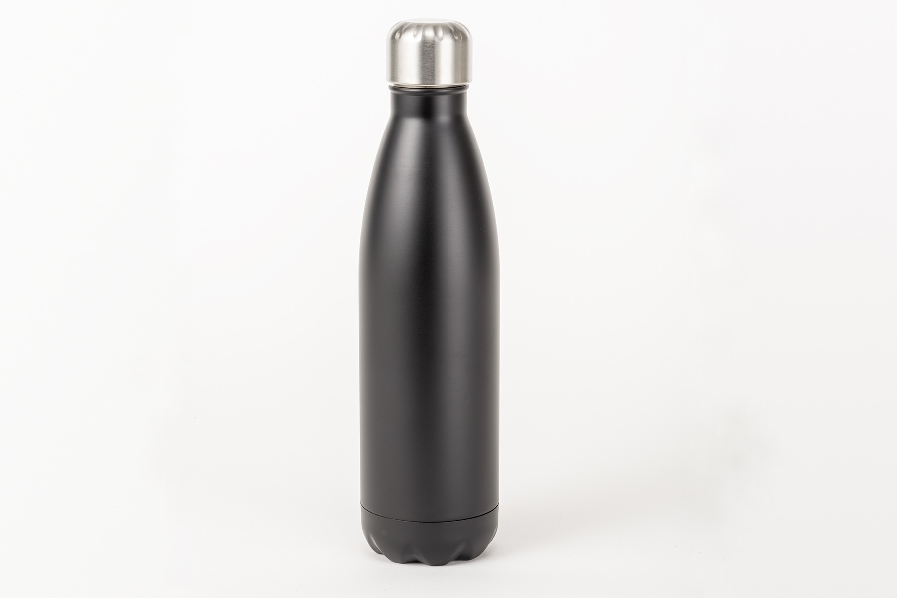 Laserable Bottle black, 500 ml