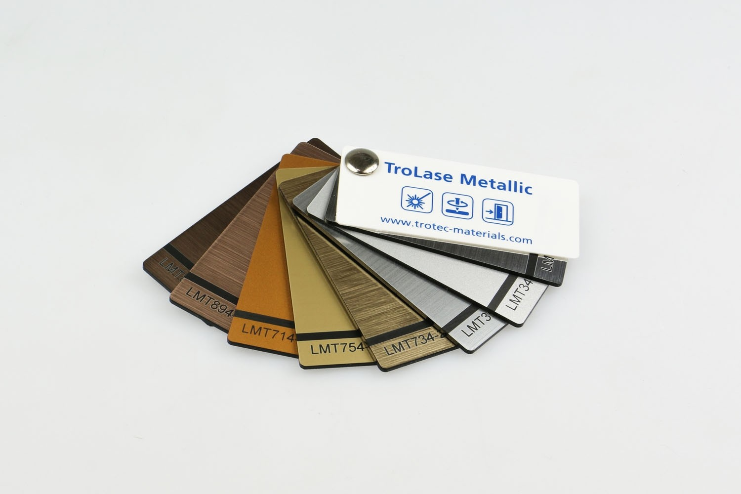 Color Fan TroLase Metallic
