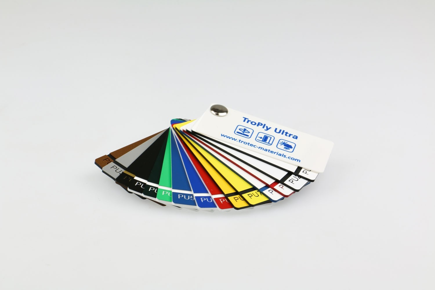 Color Fan TroPly Ultra