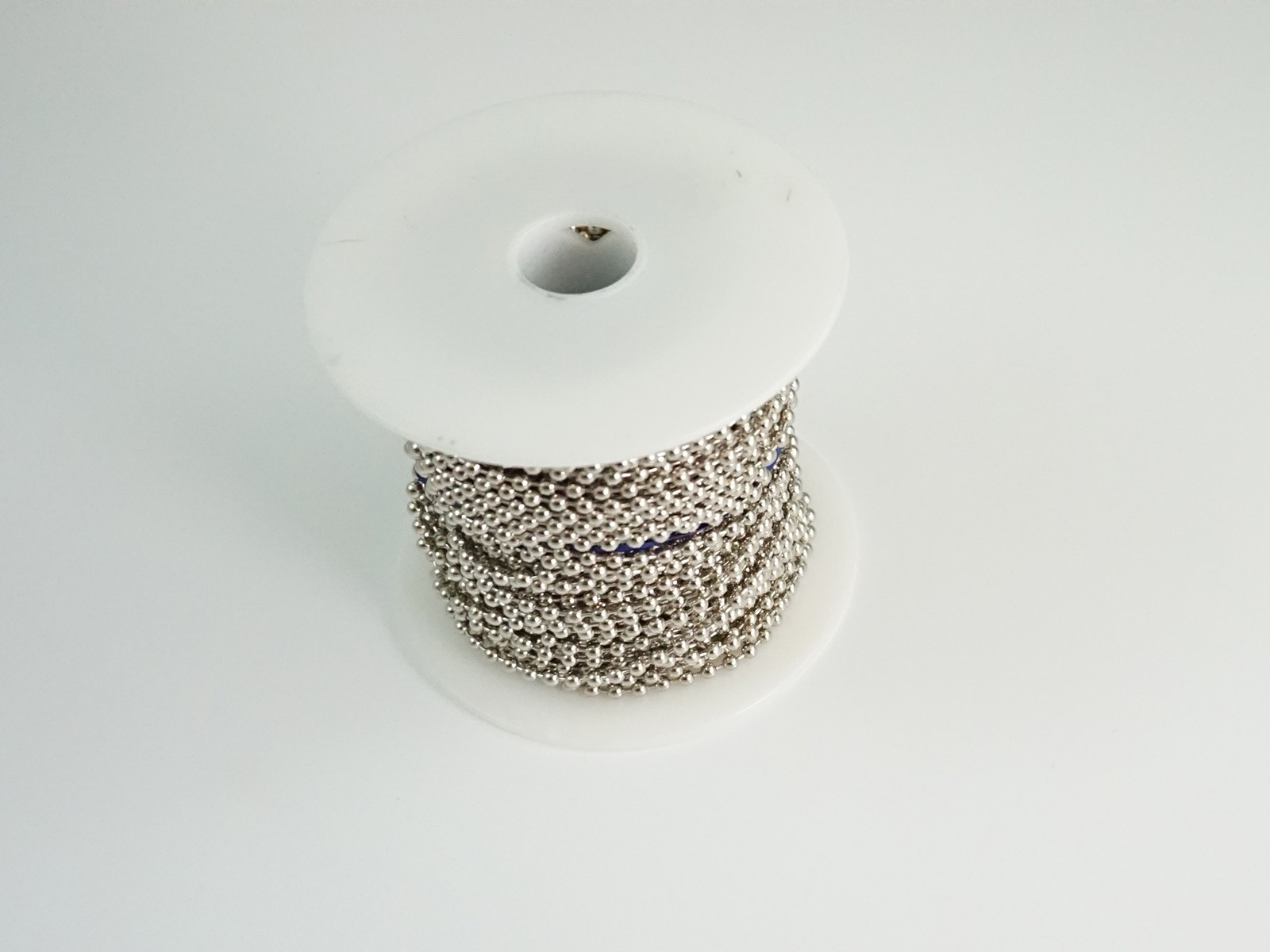 No. 6 Ball Chain, 100ft Spool