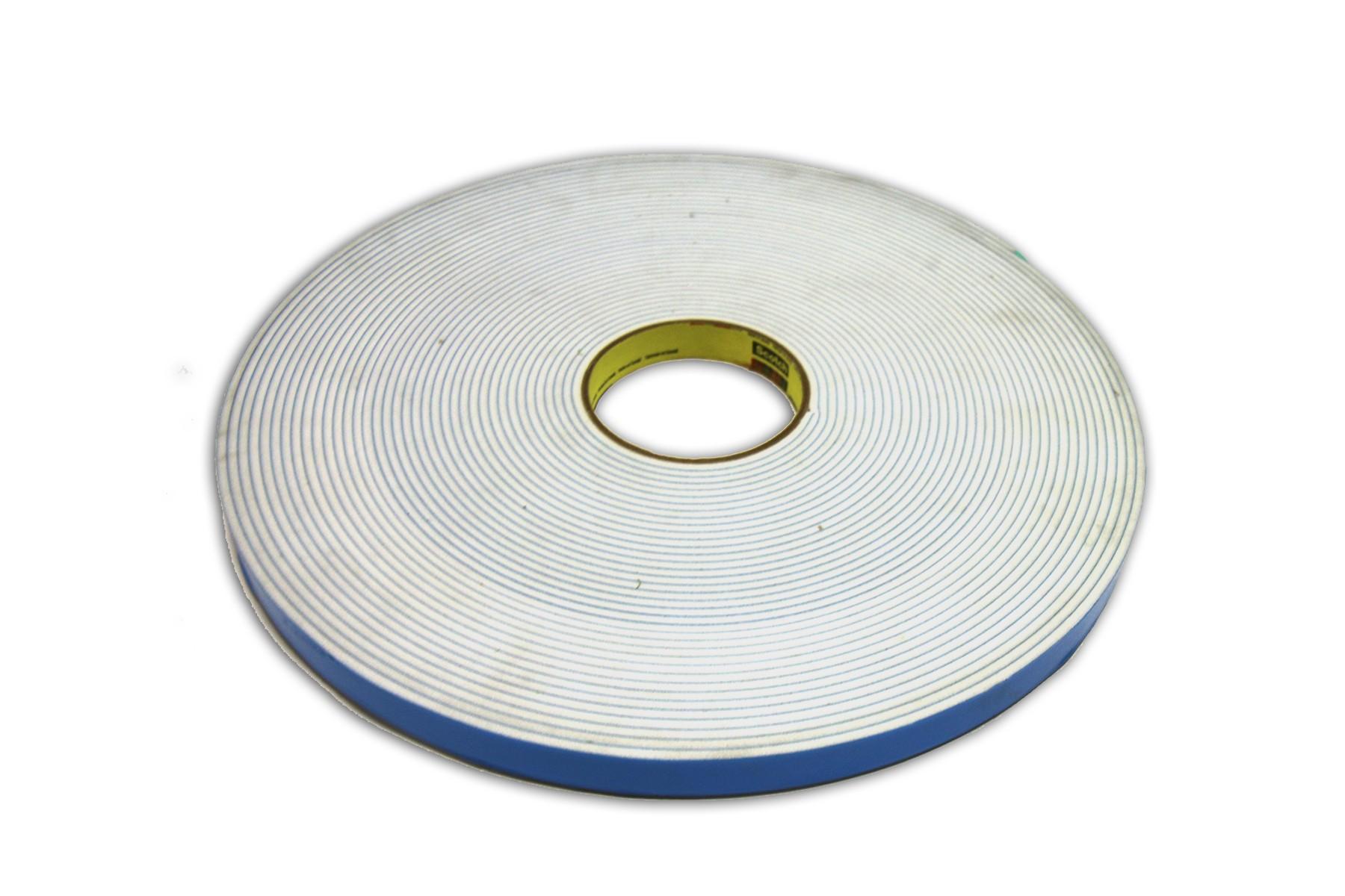 """1/32"""" Foam Tape, 3/4"""" x 72 yd"""