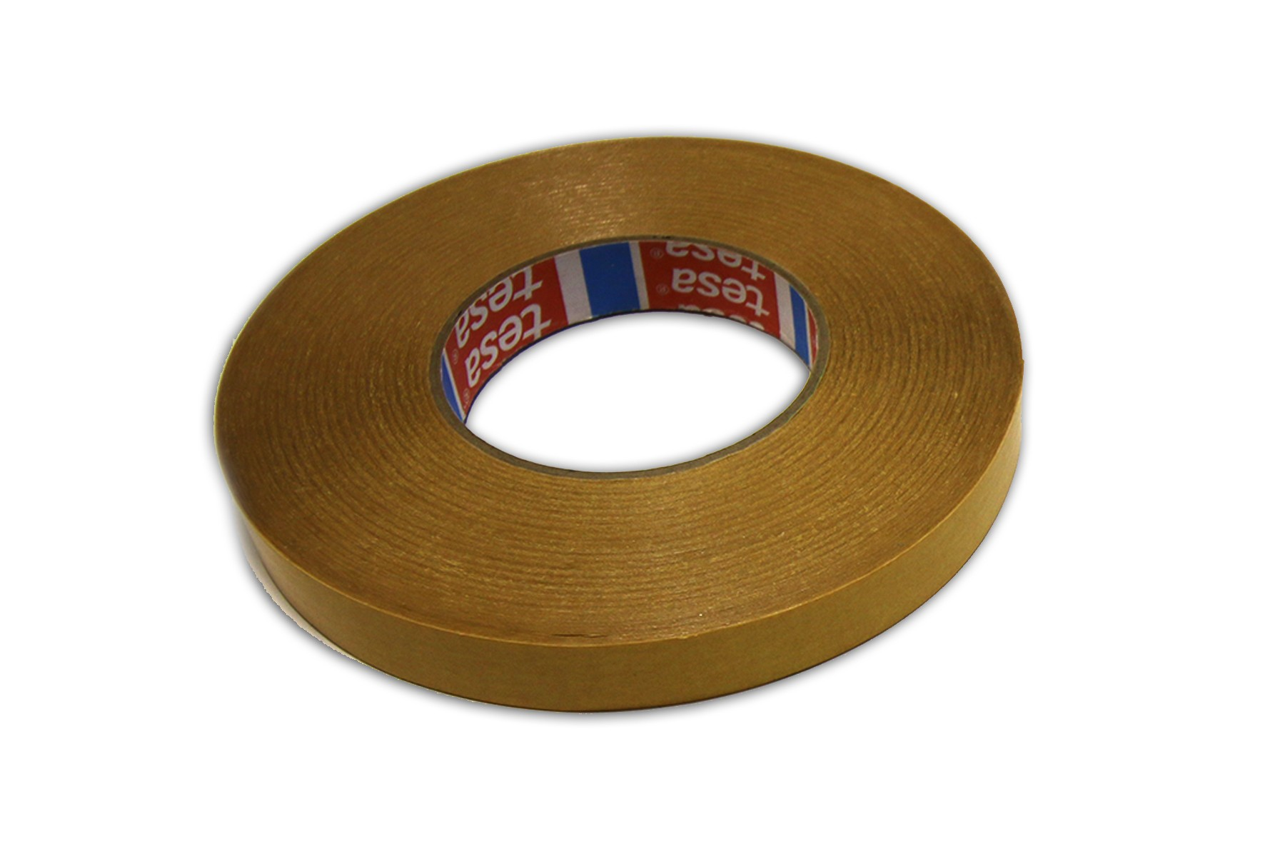 "Tesa Double Sided Application Tape, 3/8"" x 60 yd"