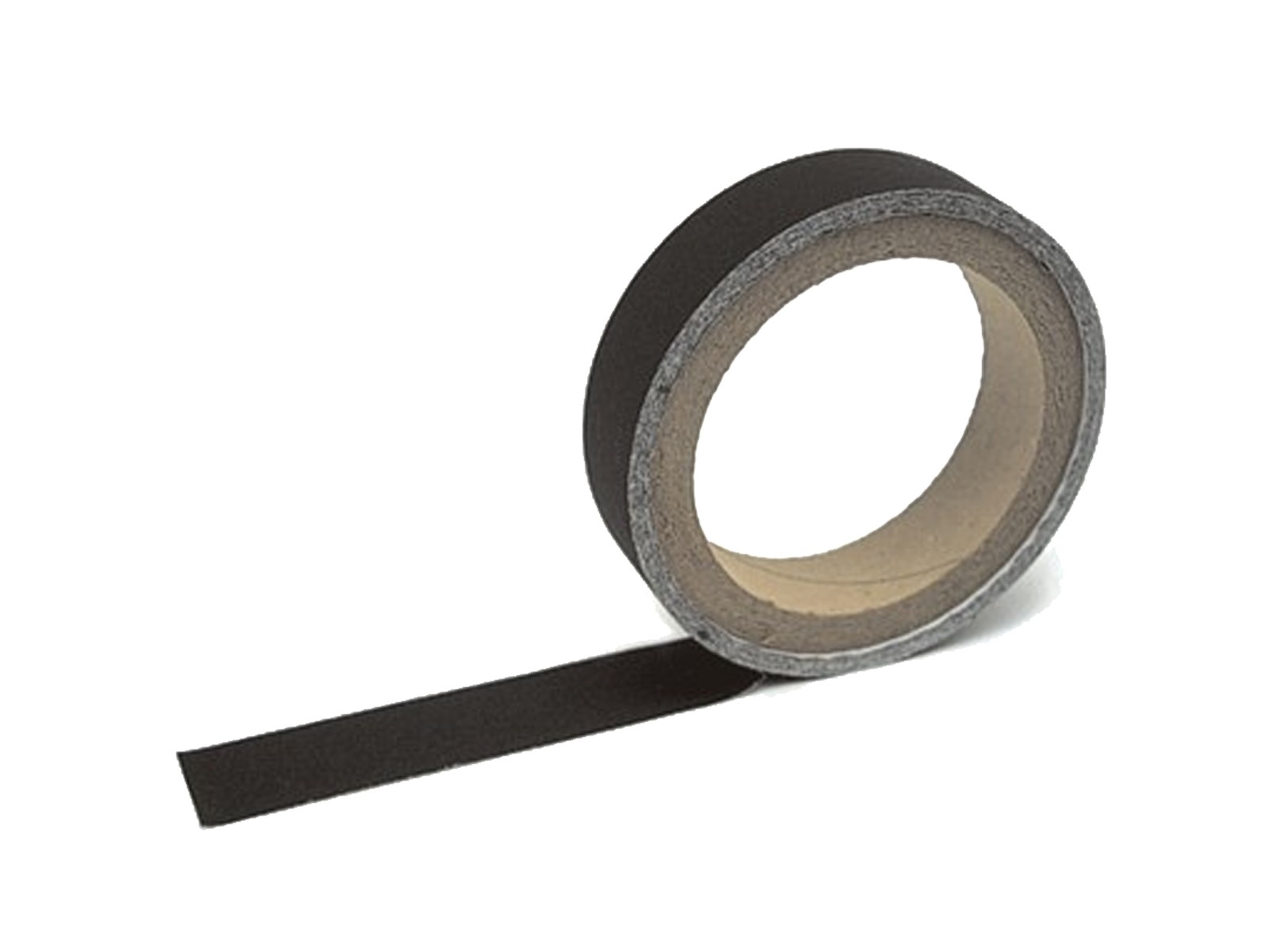 Black Marking Tape 1 in x 50 ft roll