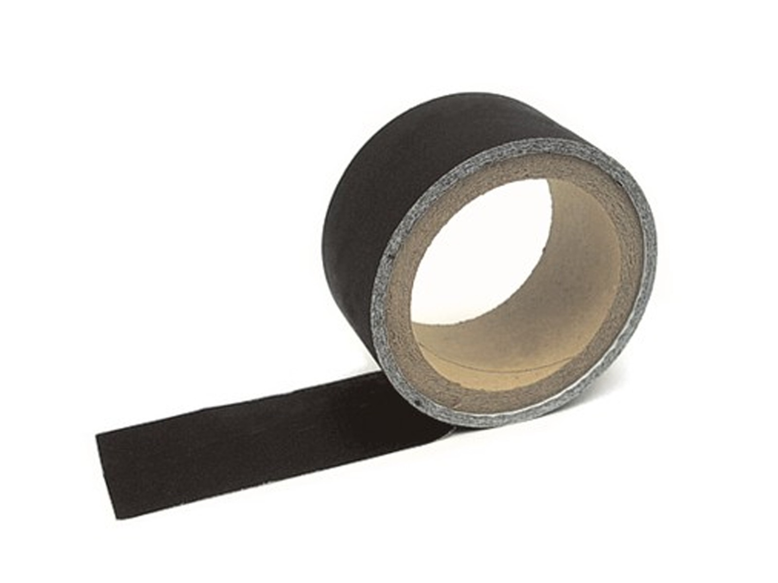Black Marking Tape 2 in x 50 ft roll
