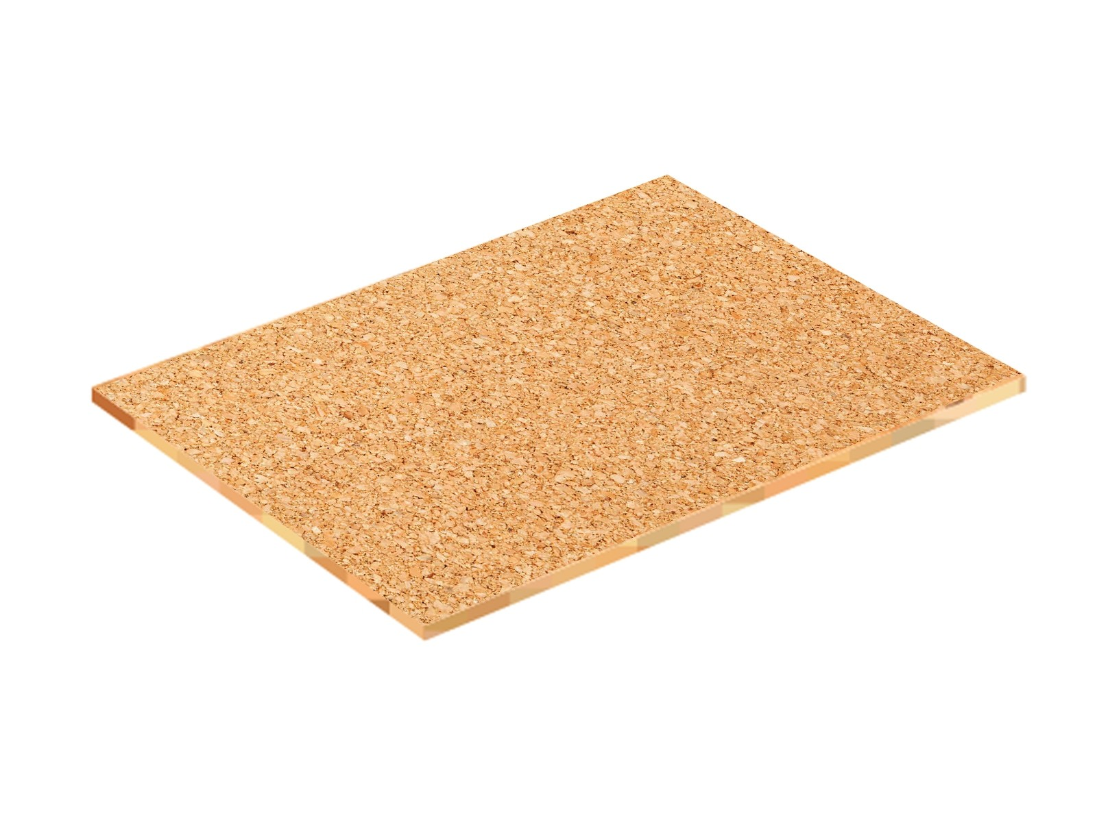 "Cork Board Sheets - 24""x36"" - 0.8mm (.03"")"