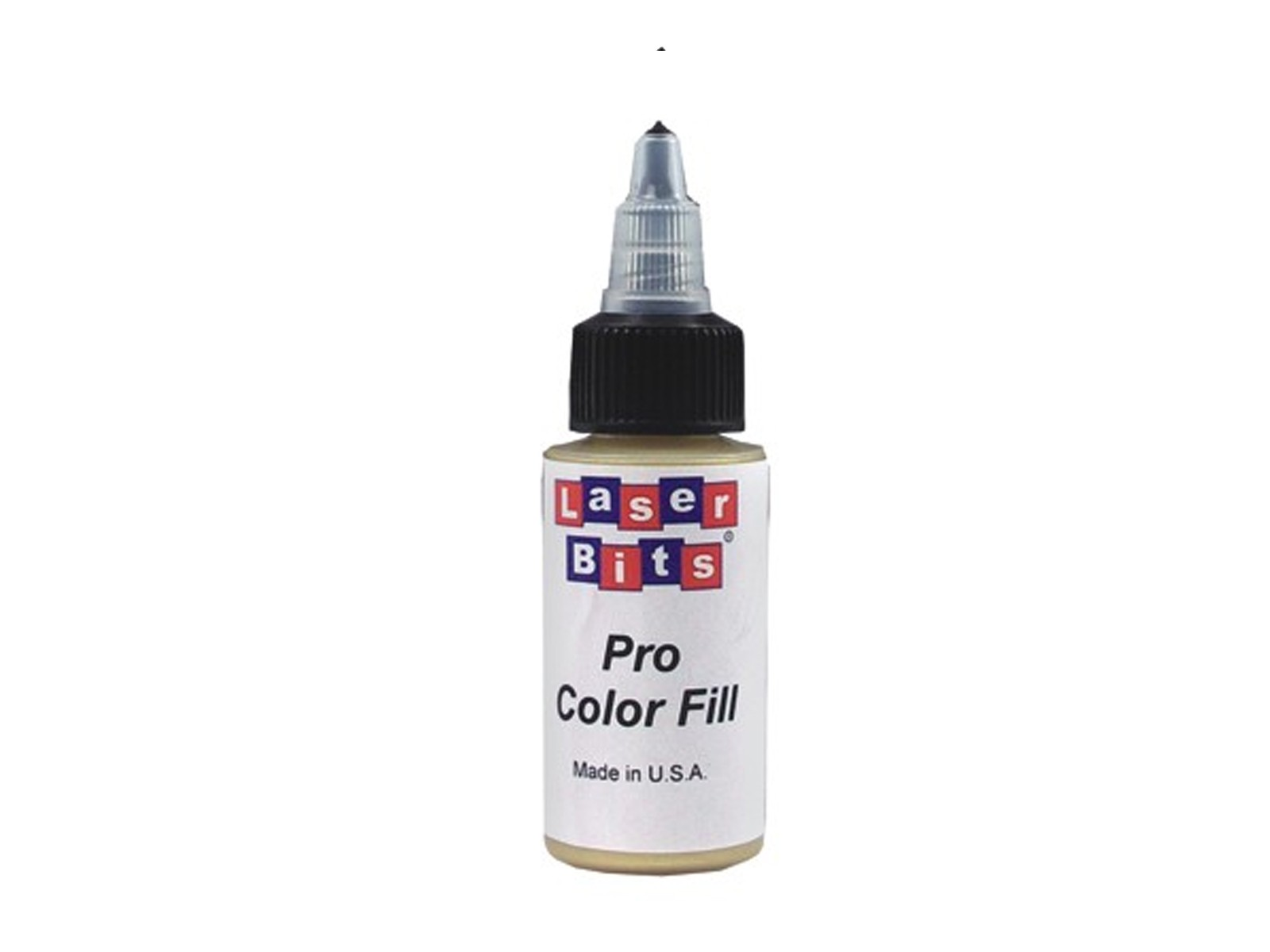 Pro Colour Fill Bright Gold 1oz