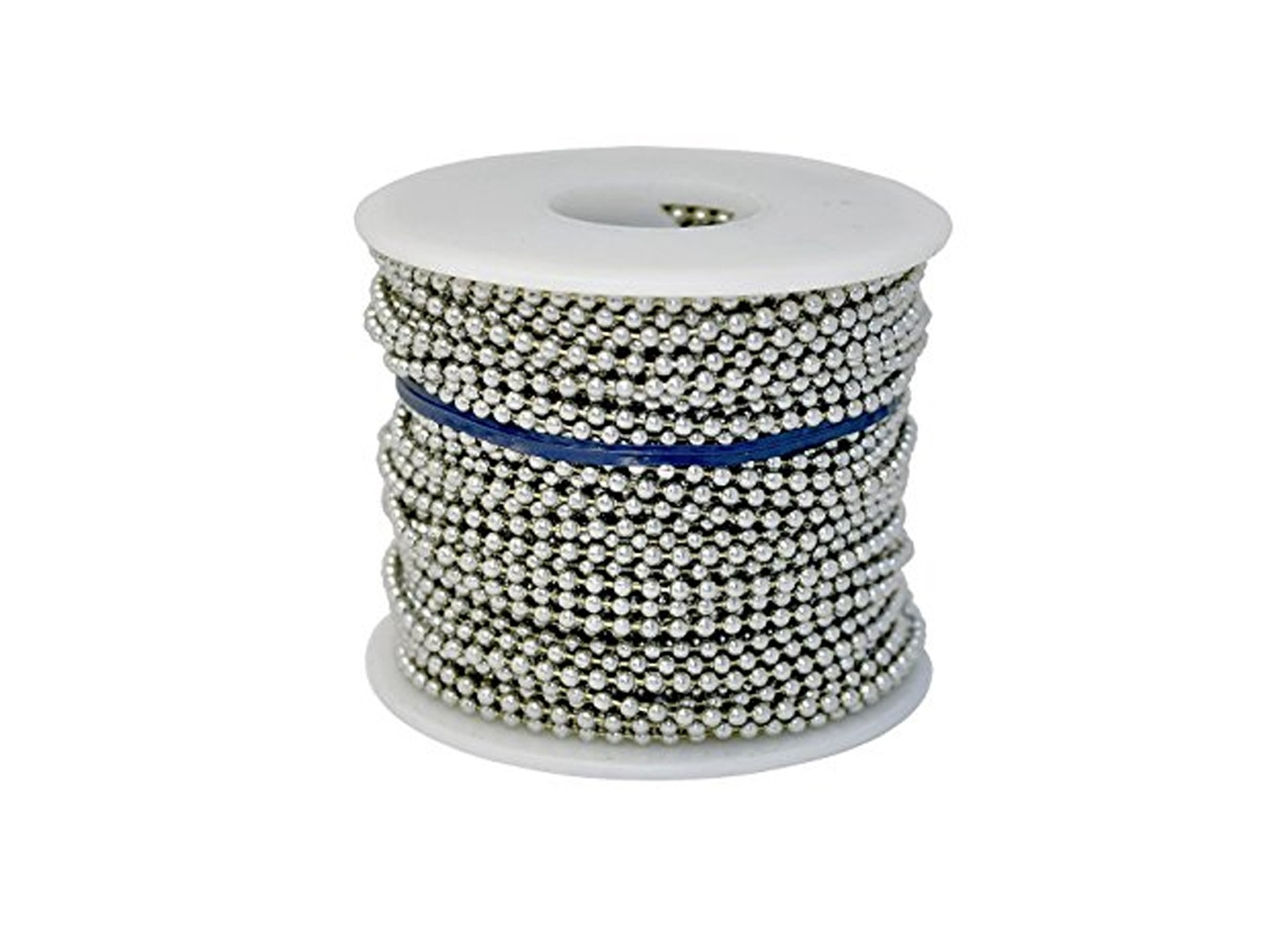 No. 3 Ball Chain, 100ft Spool