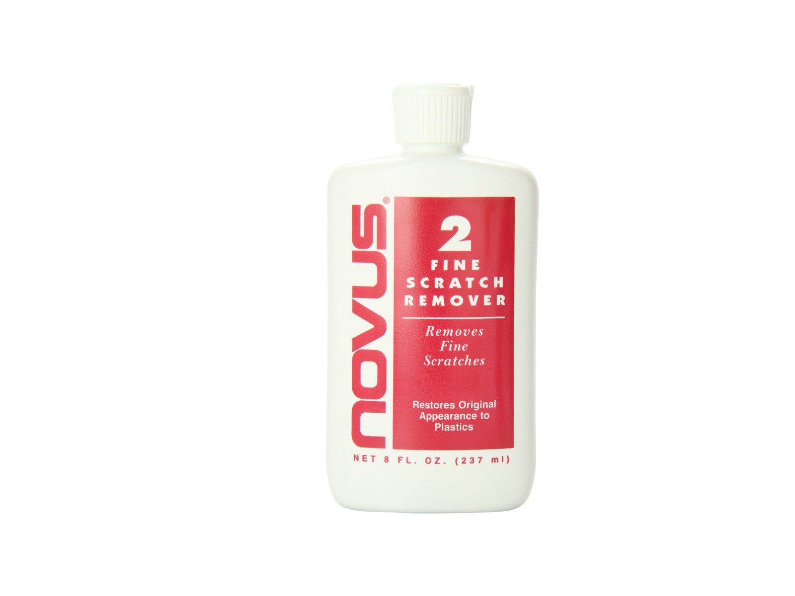 Novus 2 Acrylic Polisher 8 oz