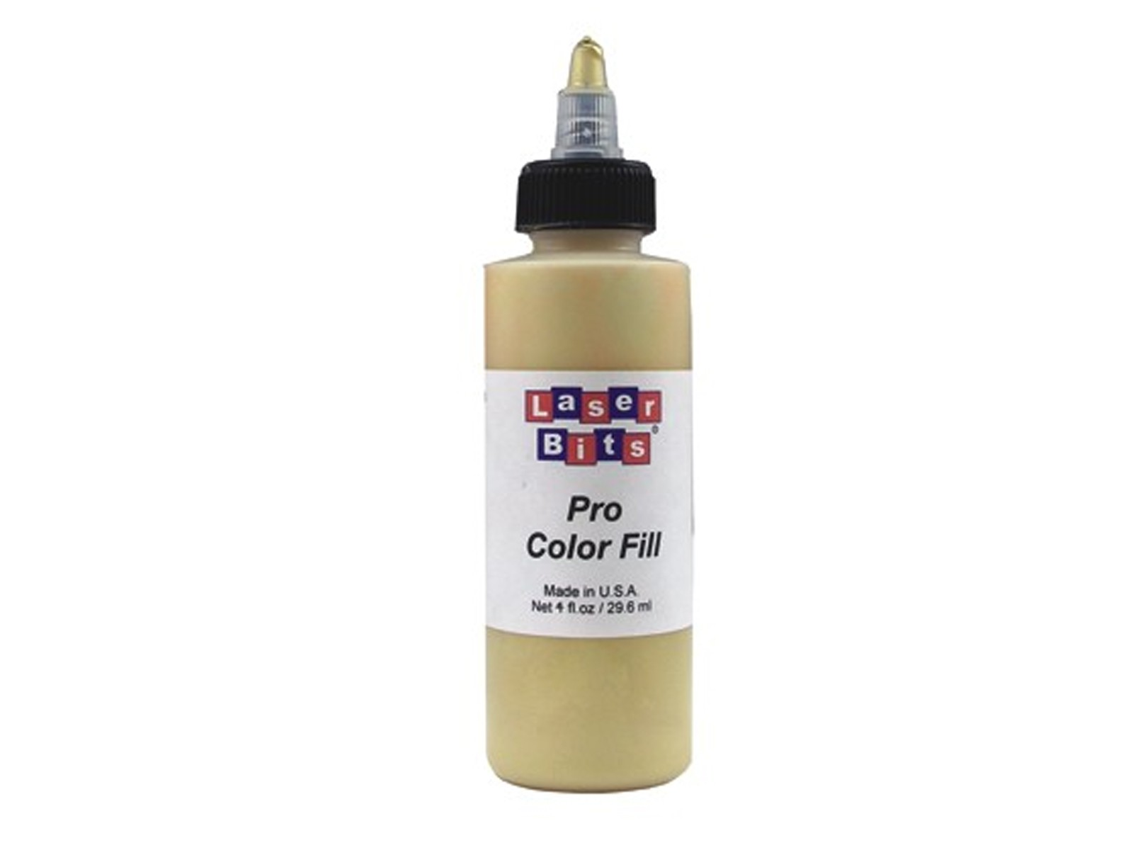 ProColor Fill - Bright Gold 4oz S