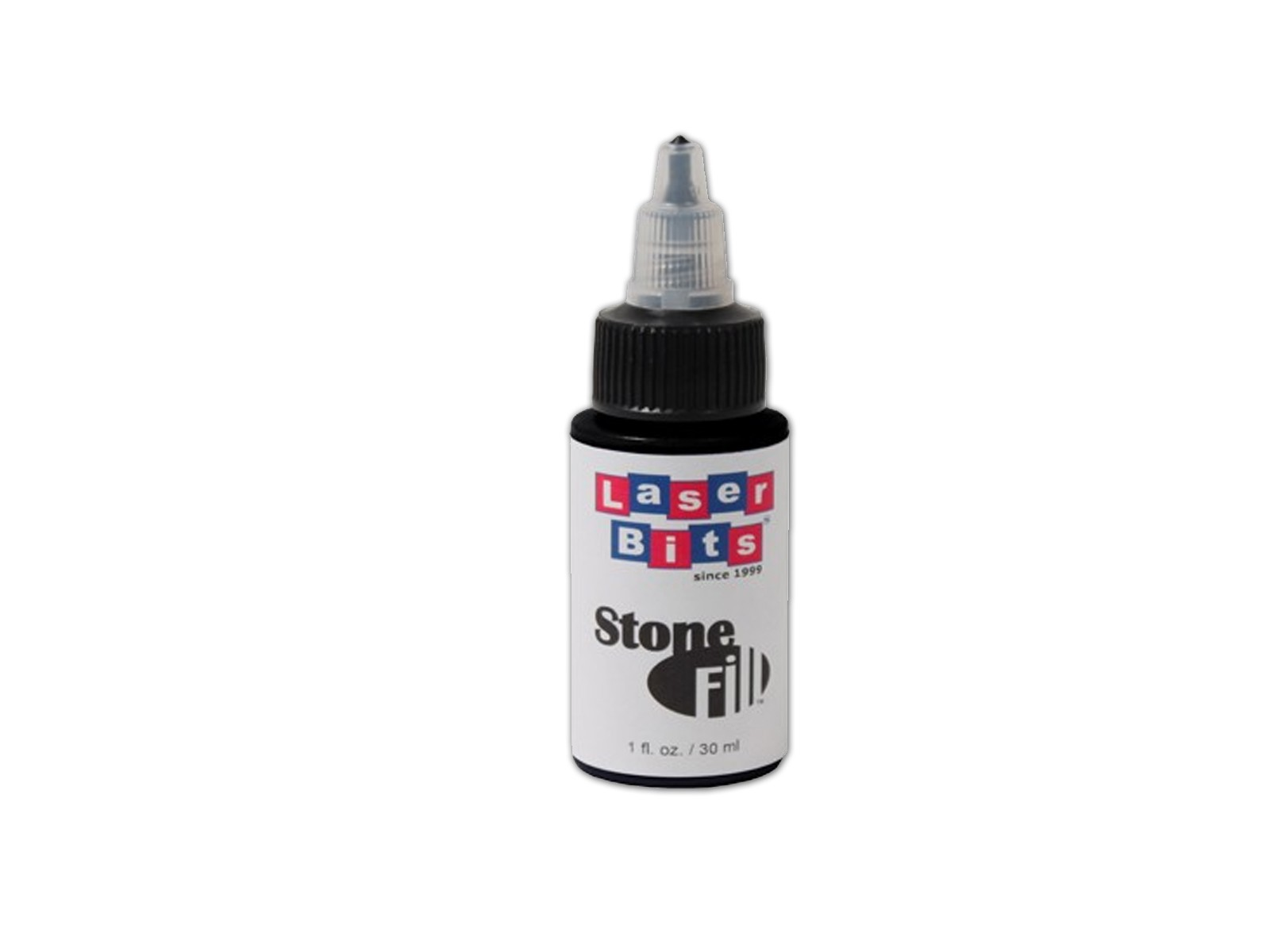 Stone Fill Black 1oz
