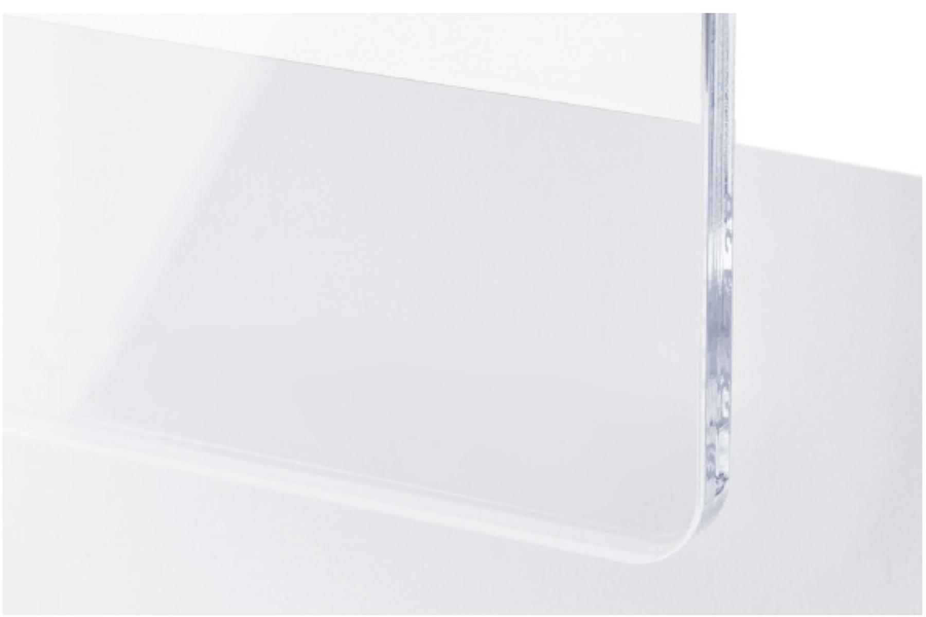 TroGlass Clear Cast Acrylic 10mm