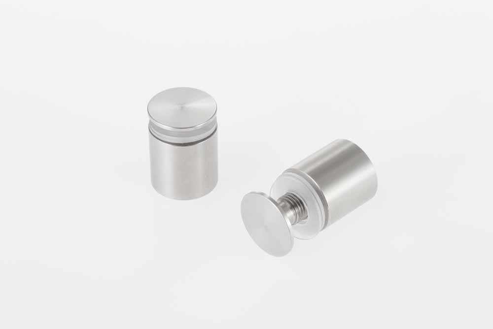 Distanziale diametro 20 3-18 mm 4 pezzi
