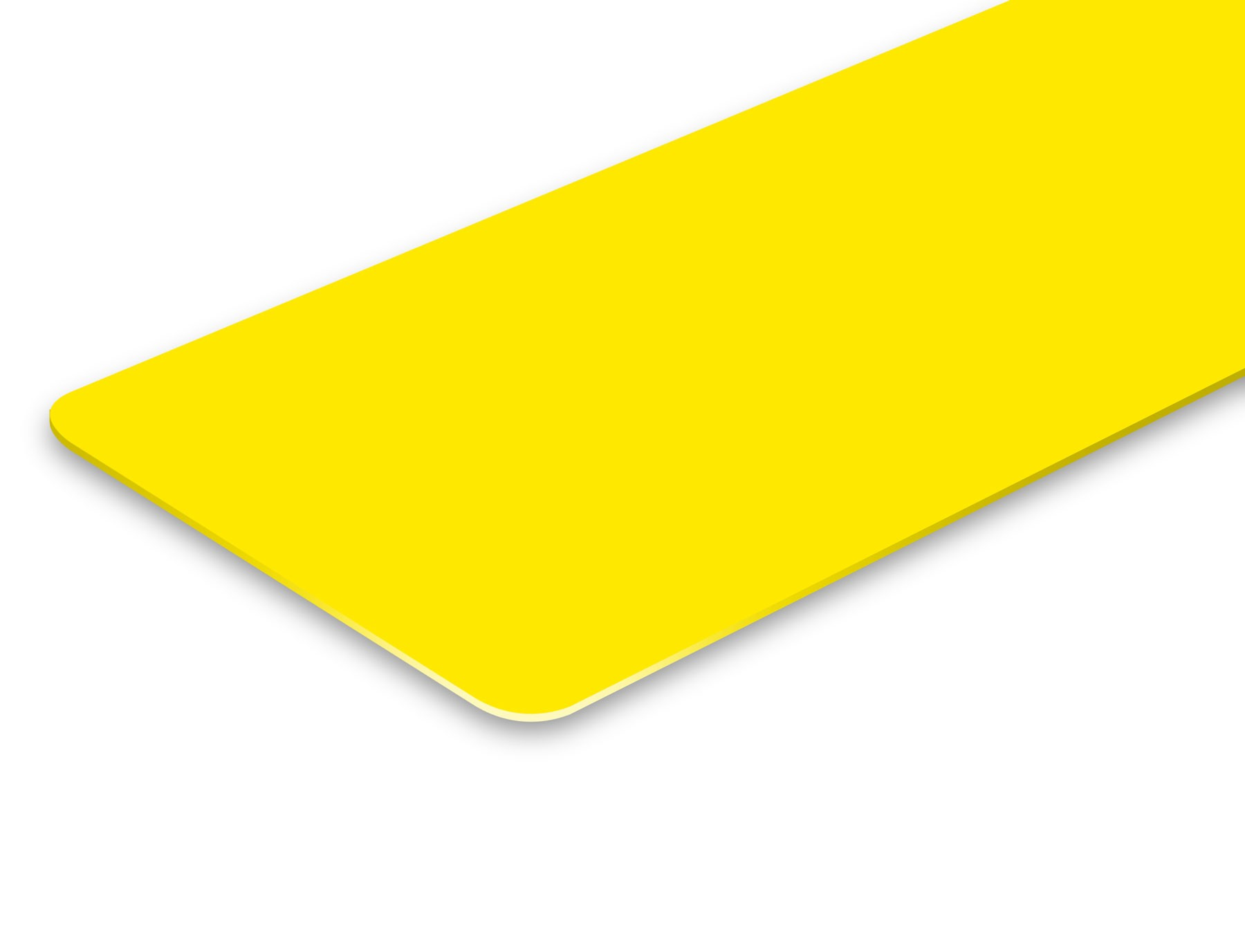 Laserflex 0,1mm Giallo