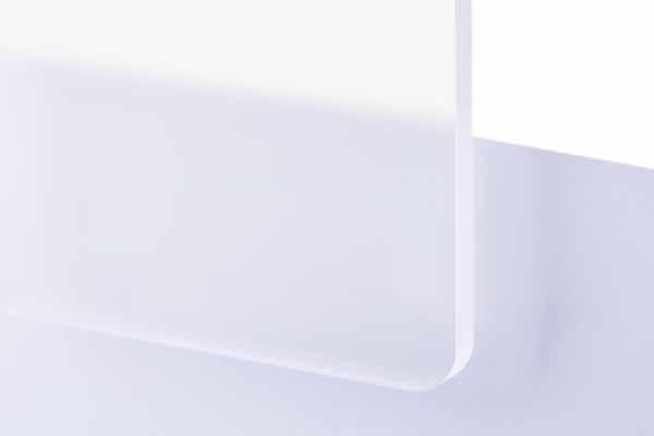 TroGlass Duo Trasparente 3mm