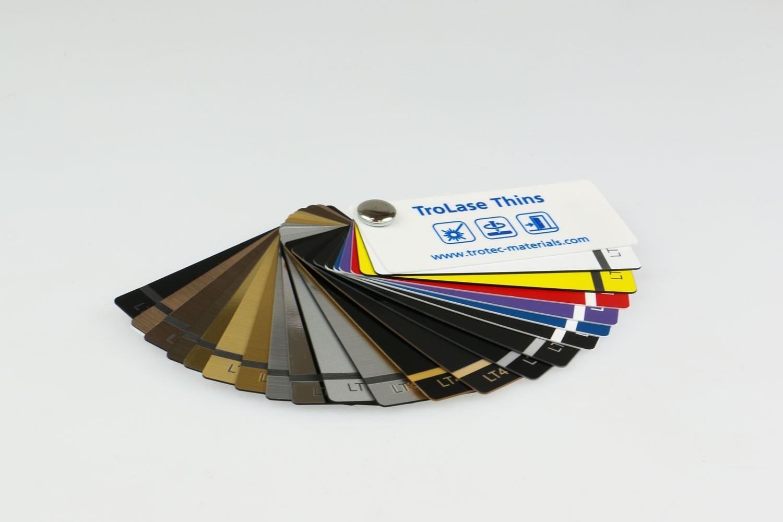 Color Fan TroLase Thins