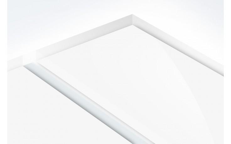 TG Reverse Gloss/White 3mm