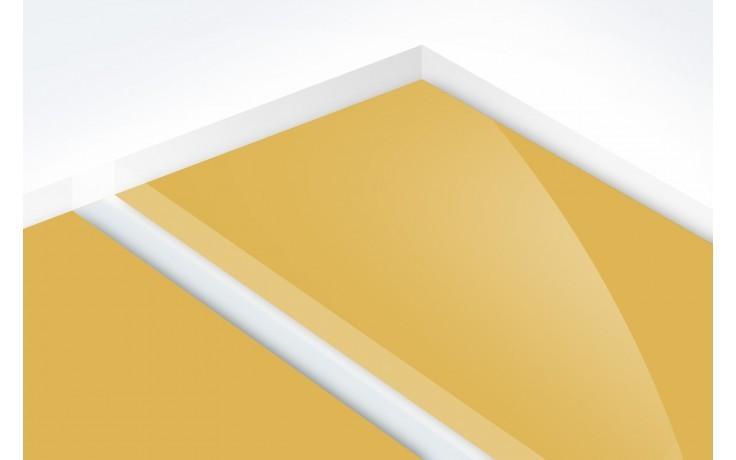 TG Reverse Gloss/Gold 3mm