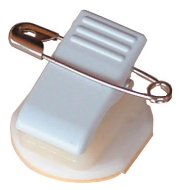 PLASTIC CROC CLIP ROTATING BASE
