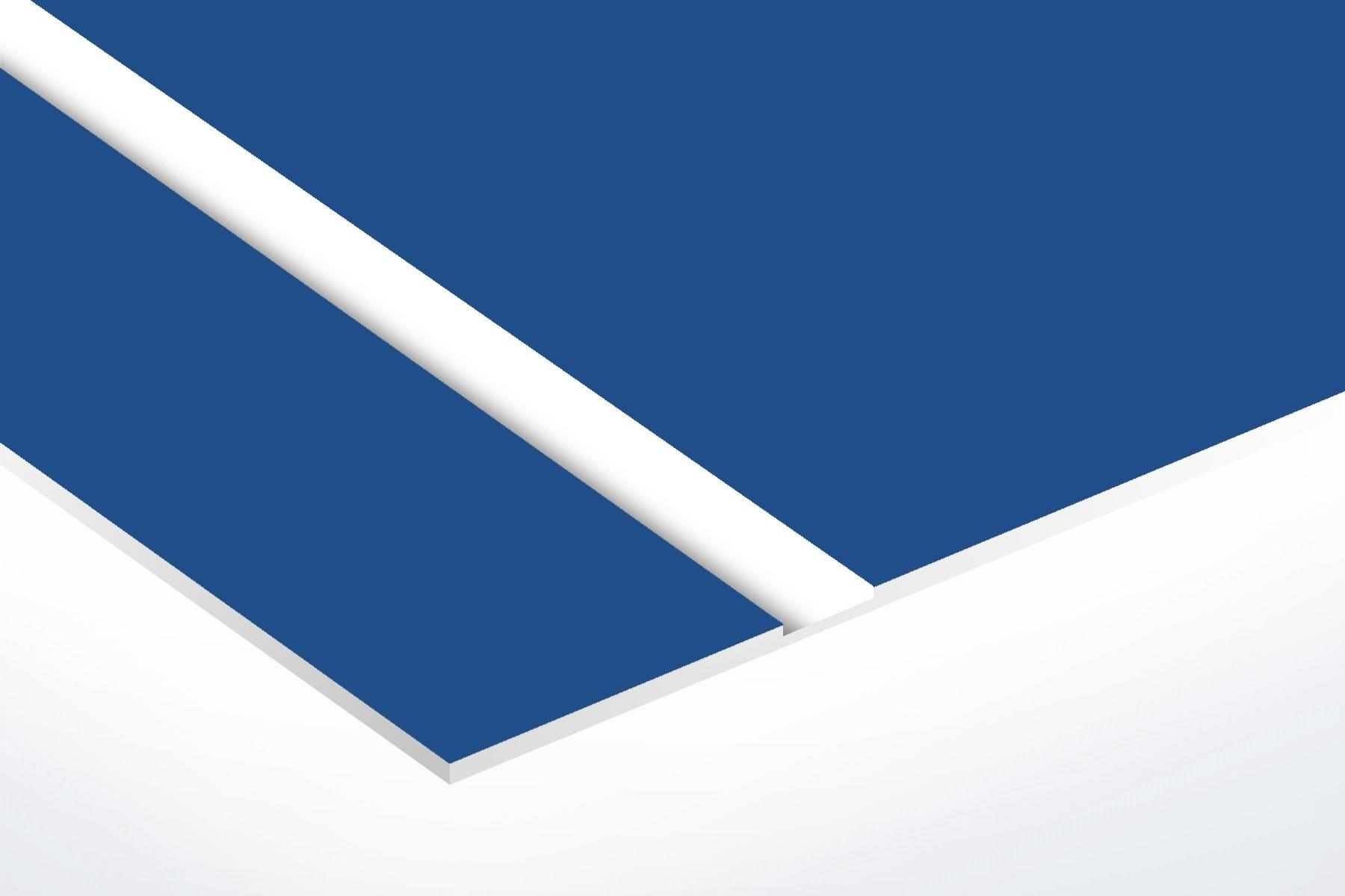 TroLase Lights,BlueBerry/White, 2ply, 0.1 mm