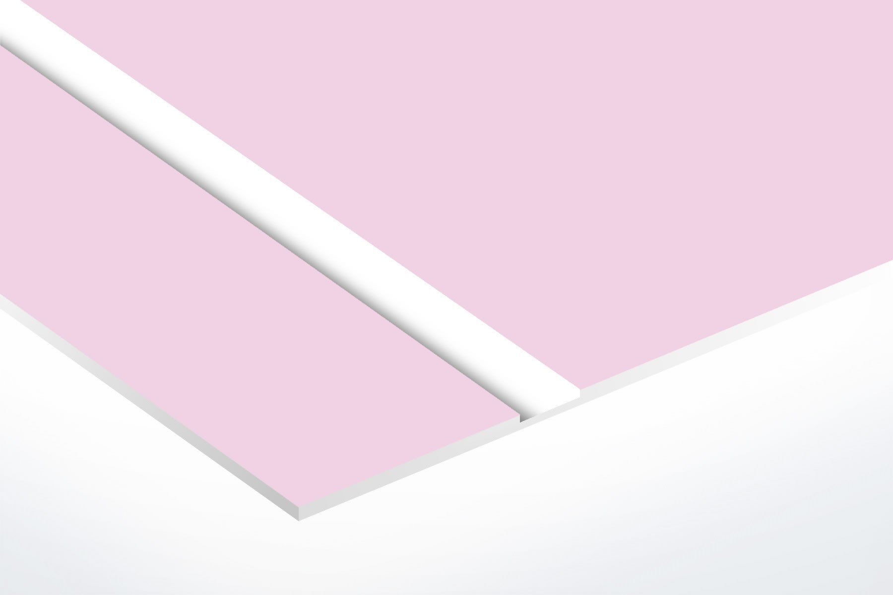 TroLase Lights,Blush Pink/White, 2ply, 0.1 mm
