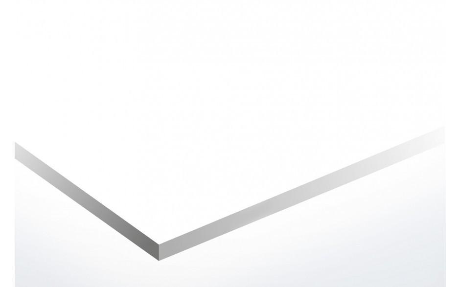 TroLase Thins, White, 1ply, 0.5 mm