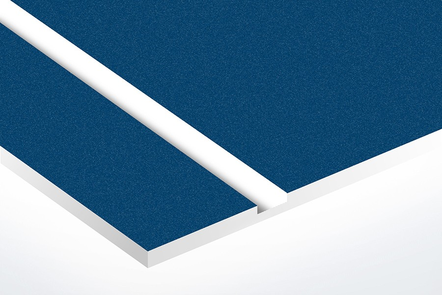 TroLase Textures, Blue/White, 2ply, 1.6 mm
