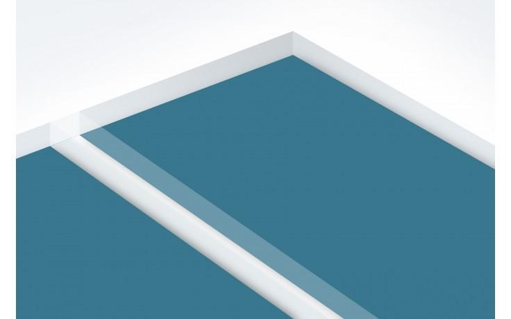 TroPly Ultra Reverse, Ocean Blue, 2ply, 1.6 mm