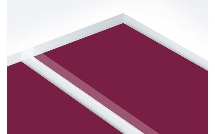 TroPly Ultra Reverse, Ruby, 2ply, 1.6 mm