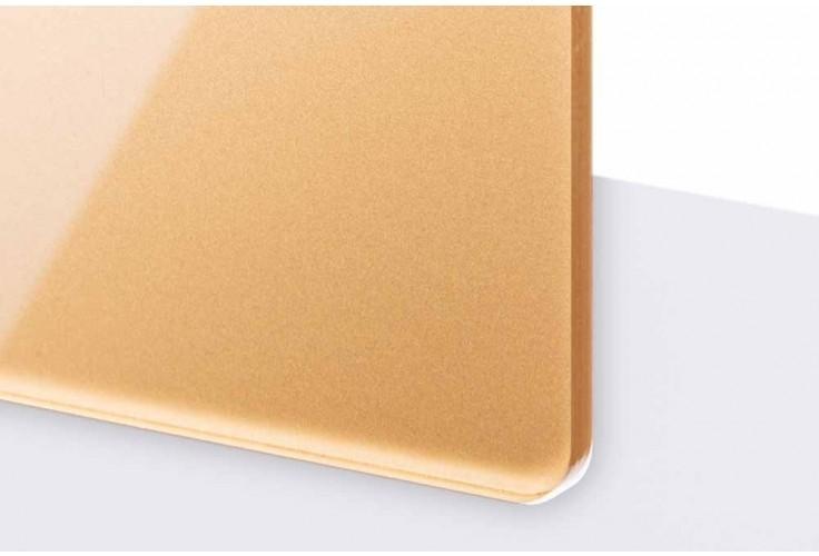 TG Reverse Gloss/Bronze Gold 3mm