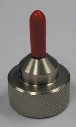 "1/8"" DIAMOND INSERT in DIAMOND DRAG ADAPTOR"