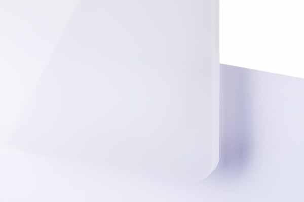 TroGlass LED White, 3mm