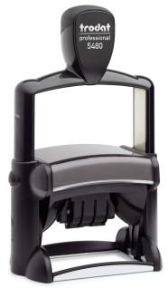 5480E Professional Dater 68X48mm