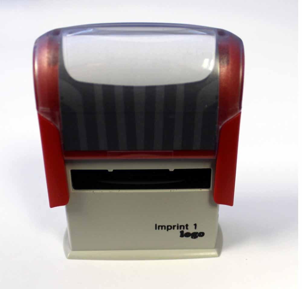 IMP1RD IMPRINT 1 LOGO 38x13mm