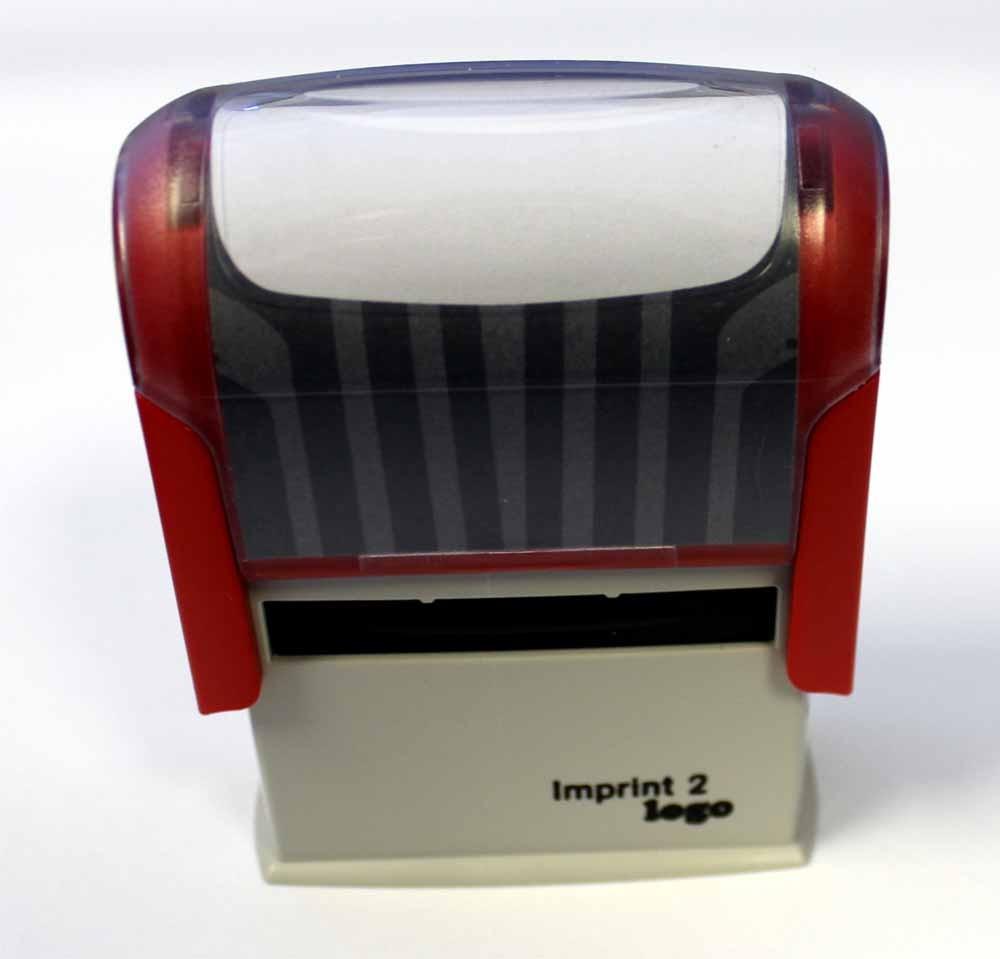 IMP2RD IMPRINT 2 LOGO 47x18mm