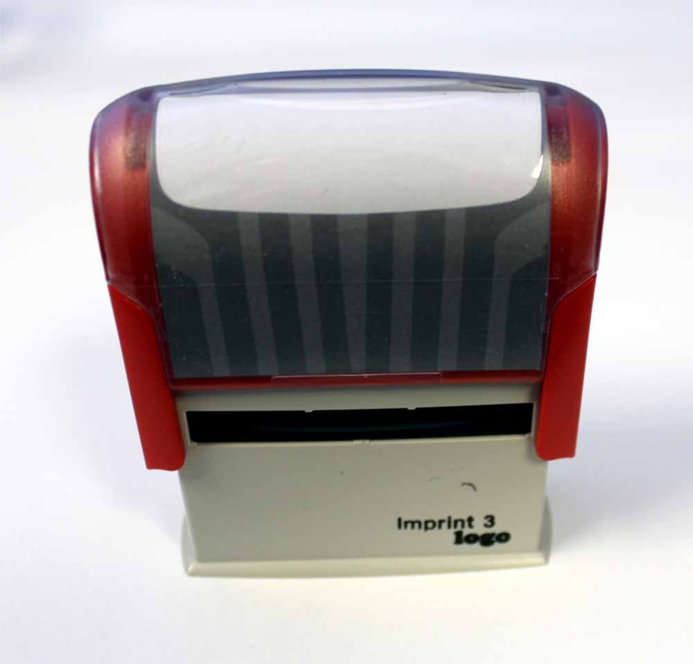 IMP3RD IMPRINT 3 LOGO 58X22MM