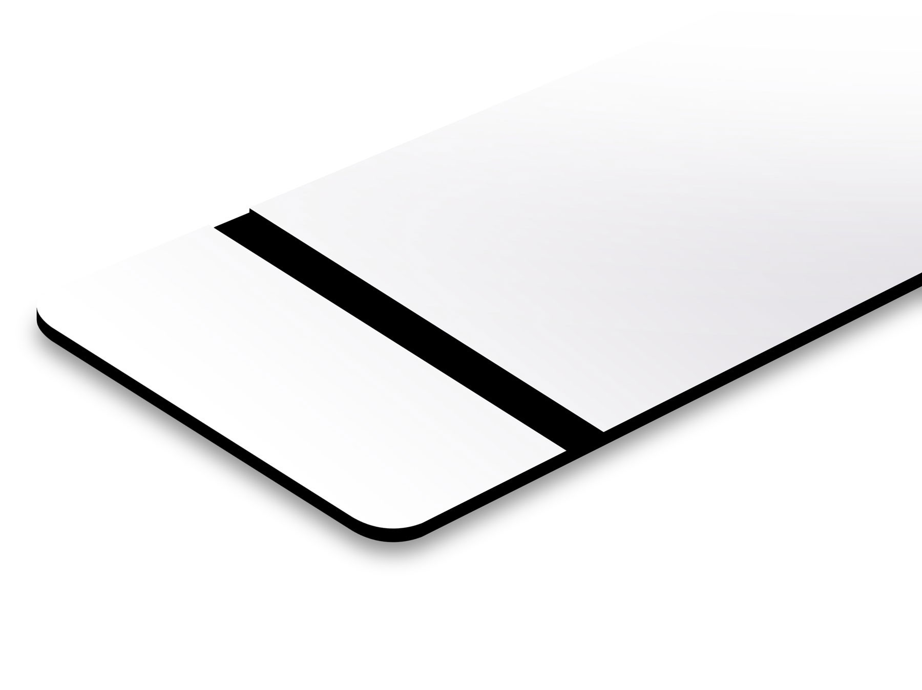 TroLase Lights, White/Black, 2ply, 0.1 mm