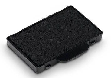 6/56BLK Swop Pad for 5460/5206 black