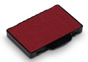 6/56RED Swop Pad for 5460/5206 red
