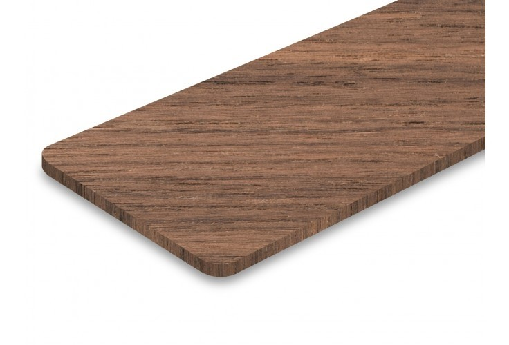Walnut 600x300-5mm