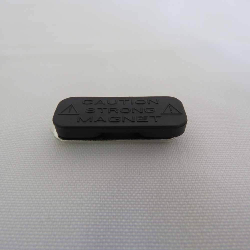 Badge Mag 33X10MM